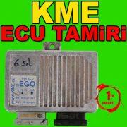 KME LPG Ecu Tamiri