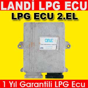 Landi Ecu One 2.el