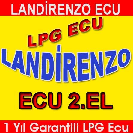 Landirenzo LPG Ecu 2.EL