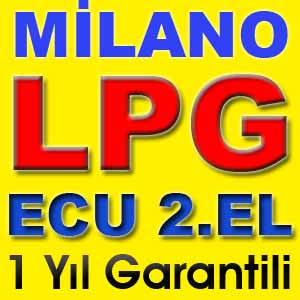 Milano ecu 2.el Ankara