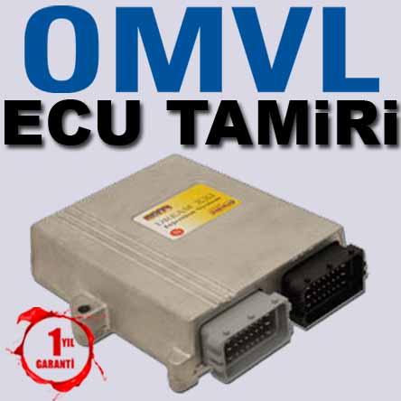 Omvl Ecu Tamiri Lpg