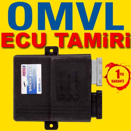 Omvl Ecu Tamiri