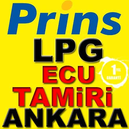 Prins Ecu Tamiri Ankara