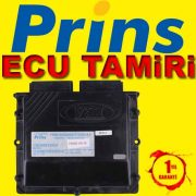 Prins LPG Ecu Tamiri