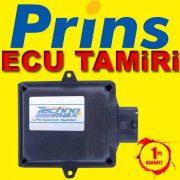 Prins Tecnomax Ecu Tamiri