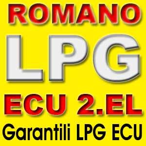 Romano Ecu 2.el Çıkma