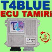 T4blue Ecu Tamiri