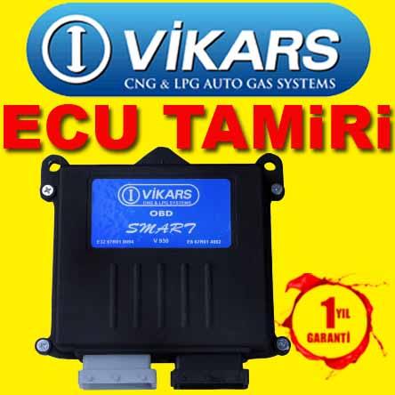 Vikars Ecu Tamiri