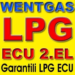 Wentgas LPG OBD Ecu