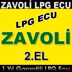 Zavoli 2.EL LPG Ecu