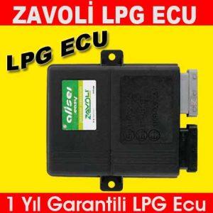 Zavoli Alisei Easy LPG Ecu