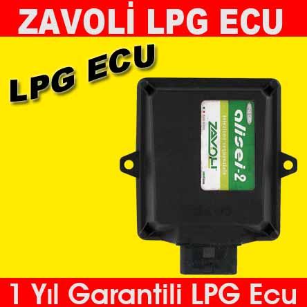 Zavoli Mp48 Ecu