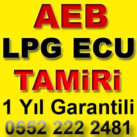 AEB Ecu Tamiri Garantili