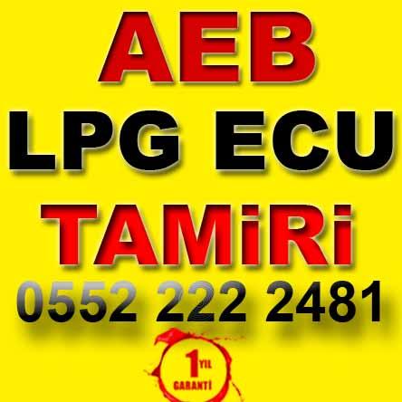AEB LPG Ecu Tamiri Garantili