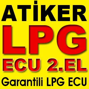 Atiker Multifast Ecu 2.el