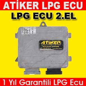 Atiker Multifast Ecu