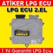 Atiker Multifast LPG Ecu