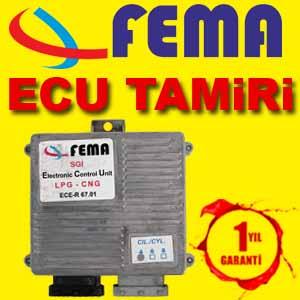 Fema Ecu Tamiri