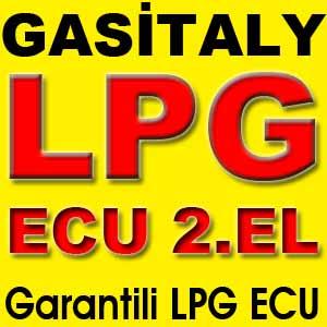 Gasitaly Ecu 2.el Çıkma