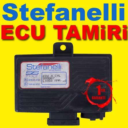 Stefanelli Ecu Tamiri Garantili