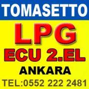 Tomasetto Ecu 2.el