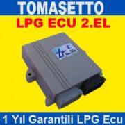 Tomasetto LPG Ecu