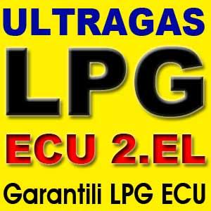 Ultragas LPG Beyin ecu