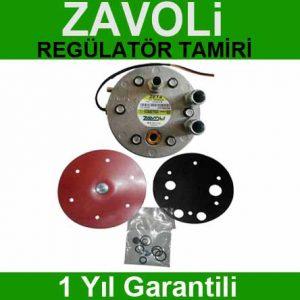zavoli LPG Regülatör Tamiri